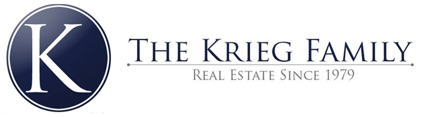 The Krieg Family Real Estate - Logo